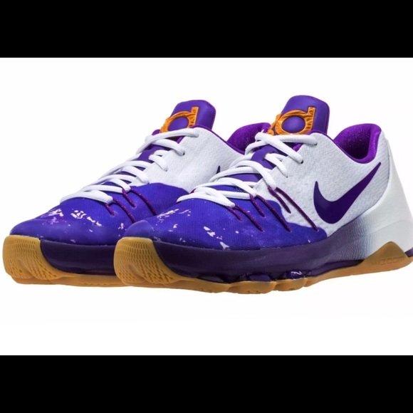 uk availability c9e5c 3ae0b New 🎀🎈Nike KD 8 QS Size 6.5 Y ( Woman size 8)